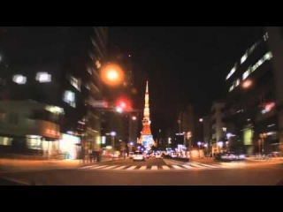 GINA T- Tokyo By Night