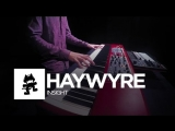 Haywyre - Insight (Live Performance)