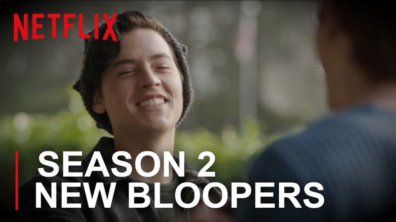 Riverdale: Season 2 | NEW Bloopers [HD] | Netflix