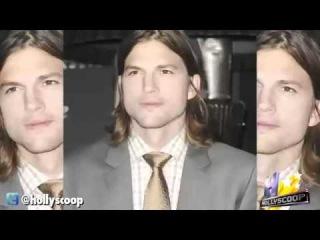Hilary Duff Returns to TV As Ashton Kutchers Love Interest