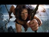 Тарзан / Tarzan (2013, Германия, реж. Райнхард Клоосс) - Дублированный тизер 2