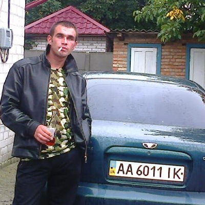 Микола Стасюк, 3 марта 1989, Анжеро-Судженск, id225566717