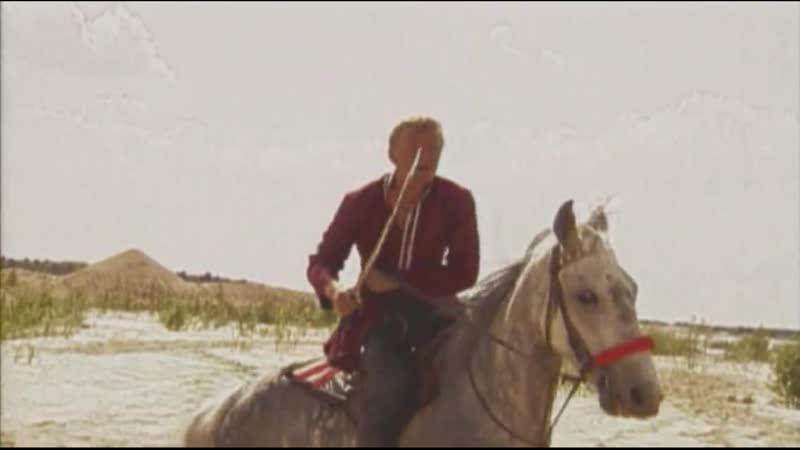 Баязет 2004 Поединок Карабанова с курдом