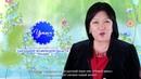 Поздравление с праздником Навруз от кыргызская диаспоры