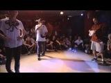 Kosher Flava 5 Years Anniversary | Drum Addicts | Ginger vs Hulk [#bd_video]