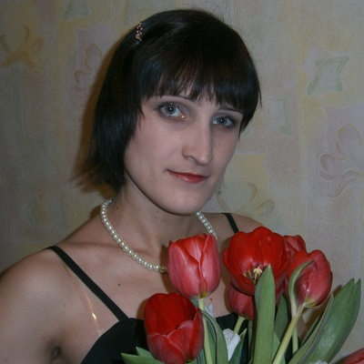 Надежда Горбань, 21 июля 1985, Киев, id176651807