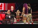 SB_Group| Full segment Full match: Sasha Banks Bayley vs. Mickie James Alicia Fox: Raw, Dec. 3, 2018