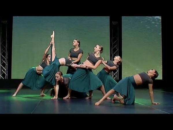 Angel Down- Murrieta Dance Project (West Coast Finals)