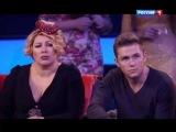 Даша Суворова - До утра (Поставит Басту) (Живой звук от 7.03.2014. 2 сезон)