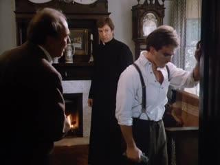 «Поющие в терновнике» (1983) - мелодрама, реж. Дэрил Дьюк, 1-я серия