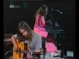 Carole King &amp James Taylor - So Far Away (live 1970)