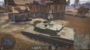 War Thunder M1 Abrams Хороший бой