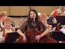 р.н.п. Мимо сада поет А. Шугалей (группа Свет-Настасья) оркестр Русские узоры