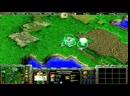 Warcraft III The Frozen Throne - Grand Finals BlizzCon 2010