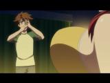 [AniDub] По велению адской сестры / Shinmai Maou no Testament [ТВ 1] [02] 2015 г.
