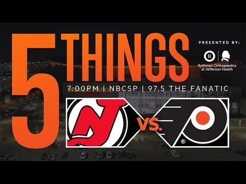 NHL 19 PS4. REGULAR SEASON 2018-2019: New Jersey DEVILS VS Philadelphia FLYERS. 11.15.2018. (NBCSN) !