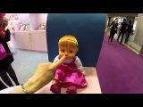 Китайцы делают игрушки, которые говорят по русски