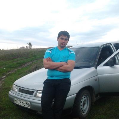 Руслан Кидряев, 26 февраля , Кузнецк, id34059532