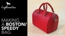 Speedy Bag Making / Boston Bag Making LeatherAddict EP43