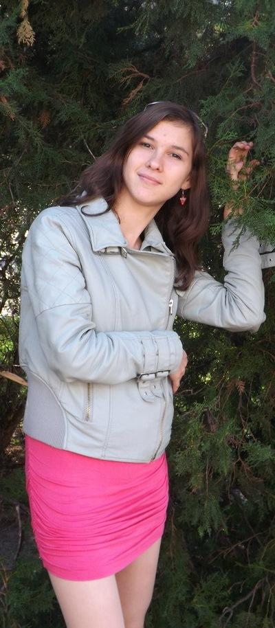 Екатерина Быковская, 11 ноября 1991, Ростов-на-Дону, id13307073