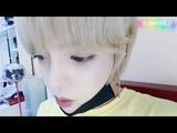 엔티크 (N.tic) 지온 YouTube 첫실시간 Live 중~ /테스트방송/팬들과 소통방송 /지온월드(JIONWORLD) / &