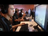 What is eSports?... This is ESEA LAN 11: EPIC CS 1.6, CSS, TF2 Tournament (Part 1/2)
