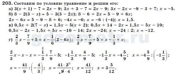 Решебник Алгебра 10 11 Класс Алимов Колягин Сидоров Федорова Шабунин - картинка 1