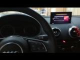 Audi A3 TFSI - St3