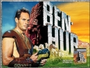Ben-Hur (1959) Charlton Heston, Jack Hawkins, Haya Harareet, Stephen Boyd
