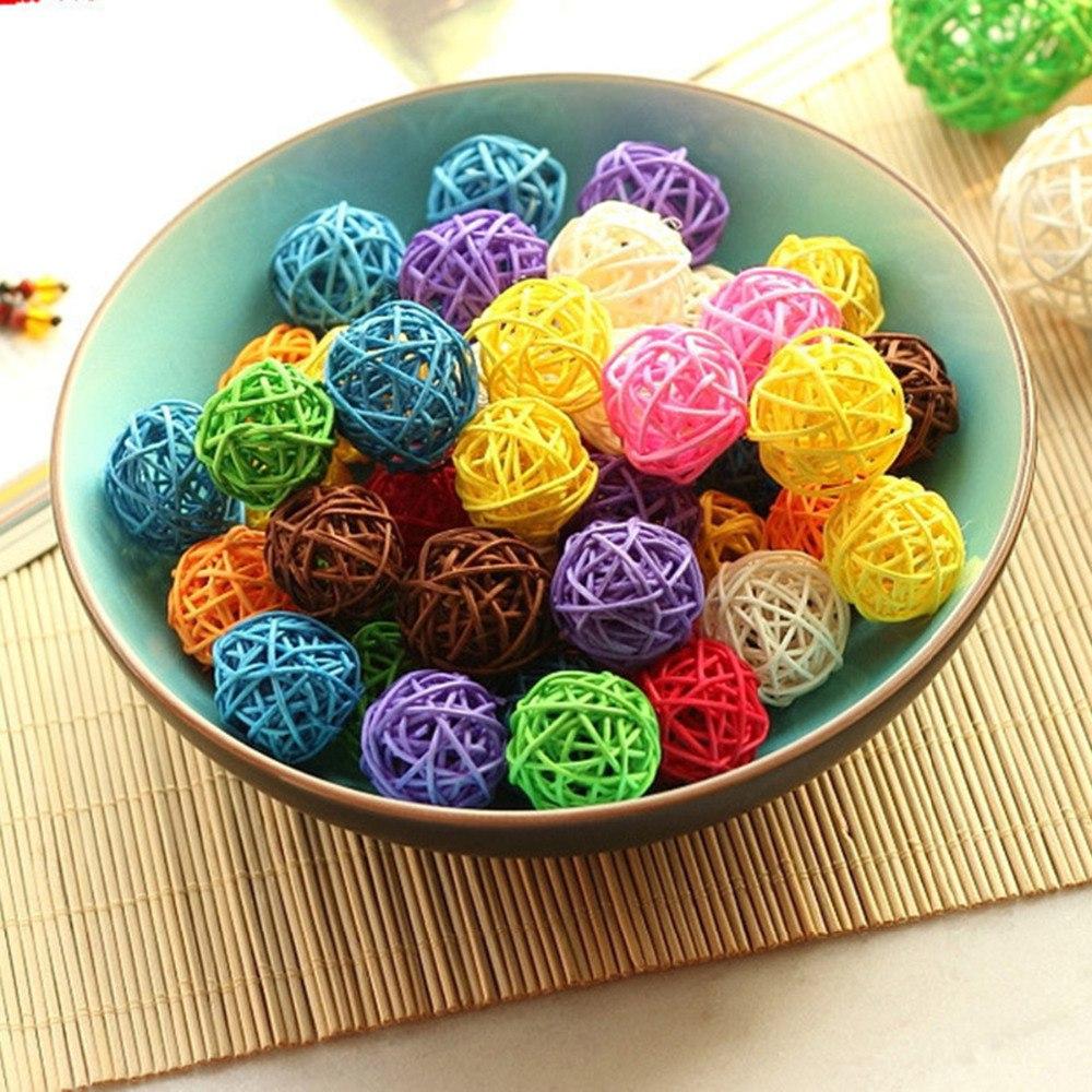 декоративные шарики 20 штук