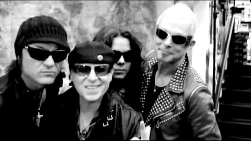 Scorpions The Best Is Yet To Come