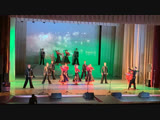 «Алые паруса», а для нас «танец рыцарей»