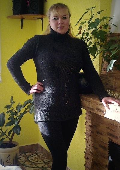 Маргарита Иволга, 14 сентября , Братск, id153560888