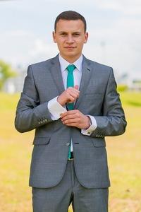 Наливайко Владимир