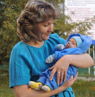 Гульчачак Алексеева, 14 августа 1974, Можга, id176116395