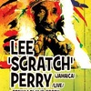 """Lee """"Scratch"""" Perry @ Москва-hall - 12.06.13"""
