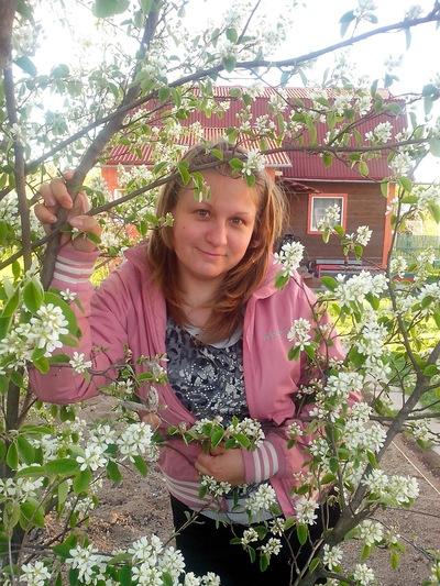 Татьяна Федотова, 31 января , Пермь, id209383682