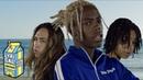 Yung Bans - Ridin ft. YBN Nahmir Landon Cube