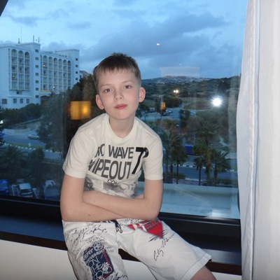 Даниил Горлов, 26 декабря , Москва, id170361409