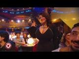Мия Зарринг в Comedy Club (25.12.2015)