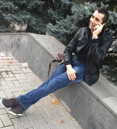 Андрей Кривомаз, 19 мая , Ростов-на-Дону, id90617377