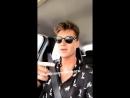 Алексей Воробьев Я просто хочу приехать Нэшвилл Теннесси Instagram Stories 12.08.2018