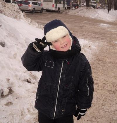 Вова Сергеев, 15 декабря , Самара, id226118198