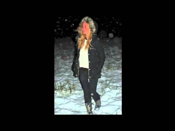 Julens tid är här (cover) Linnéa Höök