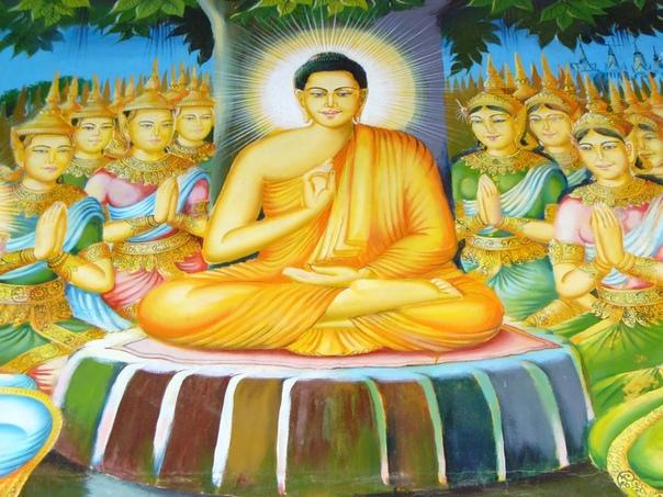 Разница между буддизмом и христианством Буддизм и христианство относятся к мировым религиям. Это значит, что они не ограничены пределами одного этноса или одной страны (как, например религия