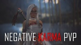Raine - Negative Karma Tamer PVP I