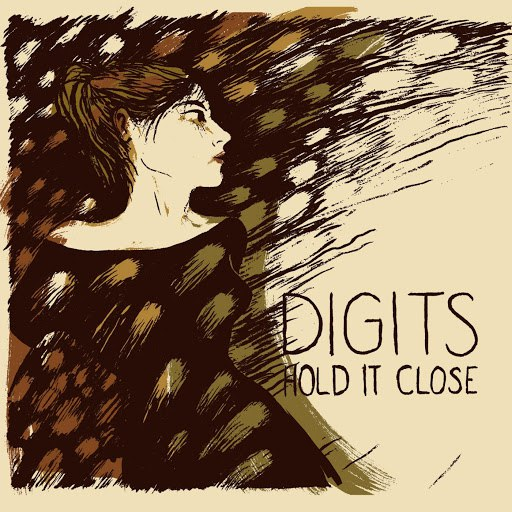 Digits альбом Hold It Close