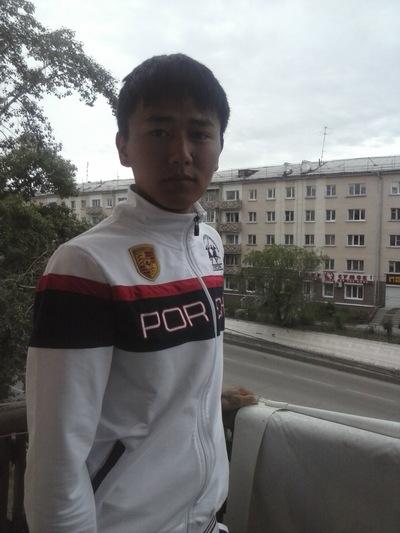 Солбон Балданов, 28 ноября , Улан-Удэ, id141531378