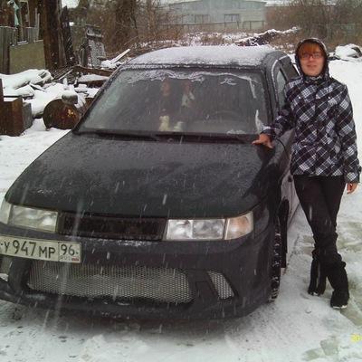 Вера Мальцева, 11 марта 1987, Верхняя Пышма, id133135332