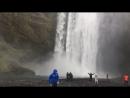 Skogarfoss waterfall - Iceland